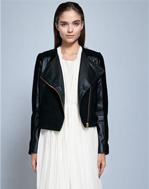 Zalando Collection De Rock Veste Chic 4qw6tRnzax