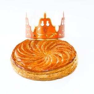 la galette des rois carette
