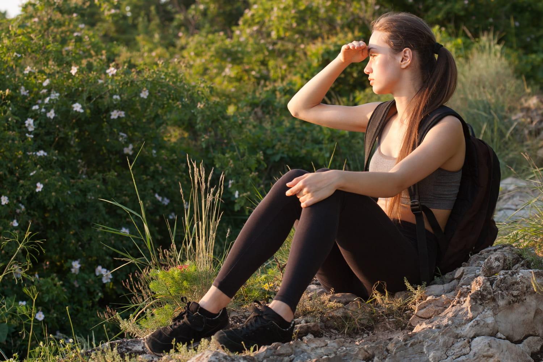 Leggings femme: les plus jolis modèles à shopper