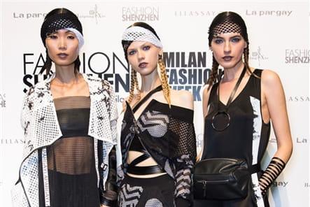 Fashion Shenzhen (Backstage) - photo 42