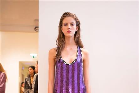 Nina Ricci (Backstage) - photo 9