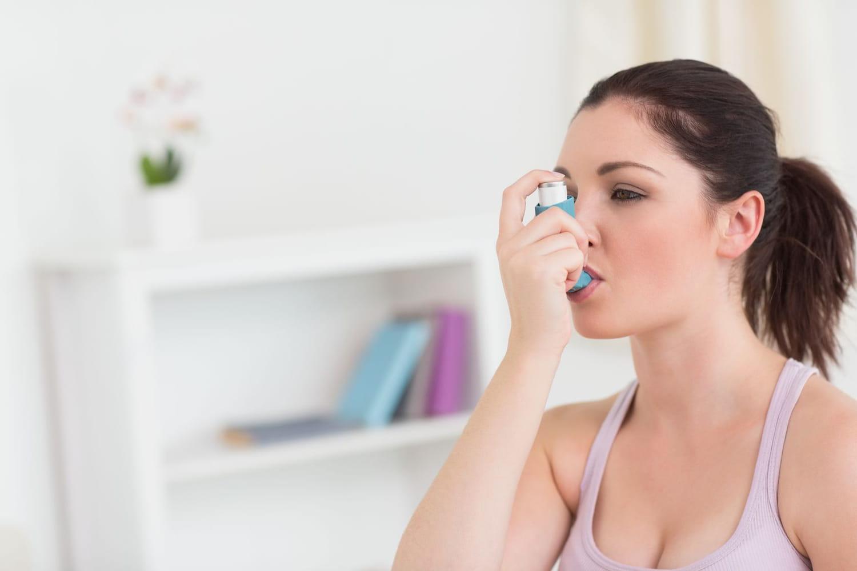 3,6millions de victimes de l'asthme et la bronchite chronique en 1an