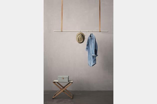 Portant cloth rack de ferm living - Portant pour vetement ikea ...