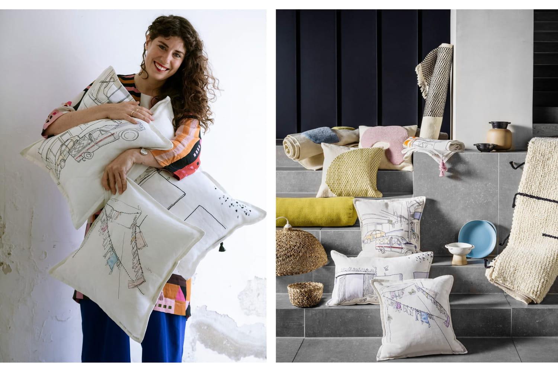 LOKALT d'IKEA: la collection Social Entrepreneurs expliquée par Maria O'Brian