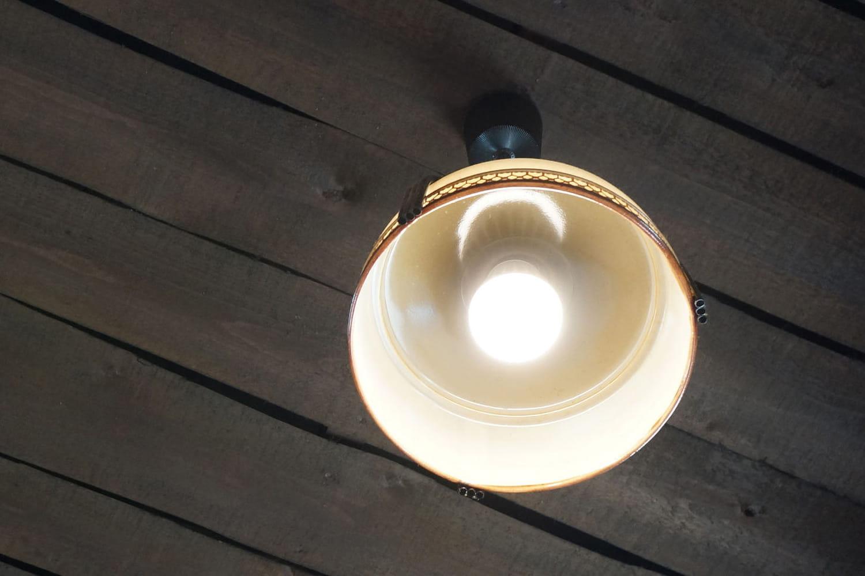 Ampoules LED: attention à vos yeux