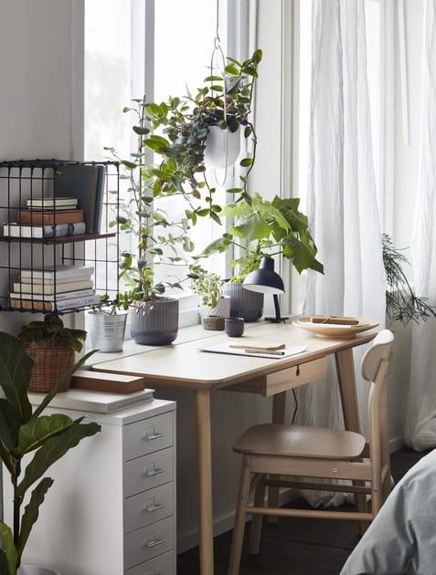 Bureau LISABO IKEA