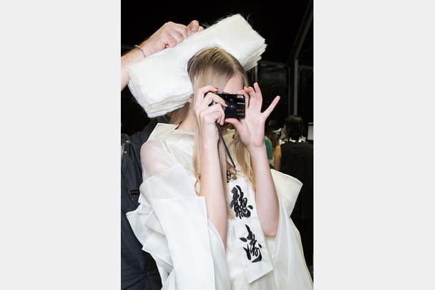 Fashion Shenzhen (Backstage) - photo 55