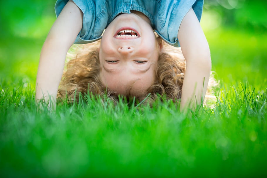 Entretenir la notion de bonheur chez les enfants doués