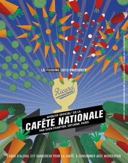 visuel cafãªte nationale bd