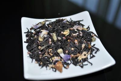le thé à 'panier de cerise' est commercialisé sur la boutique en ligne de la