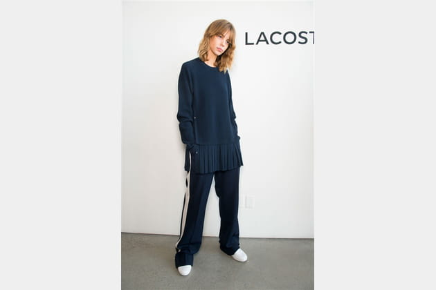 Lacoste (Backstage) - photo 40