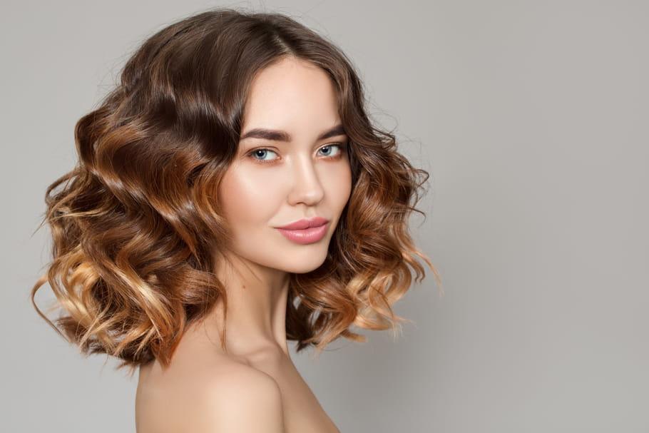 Ombré hair caramel: tout savoir sur ce dégradé lumineux