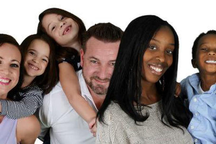 Famille islam immigrés