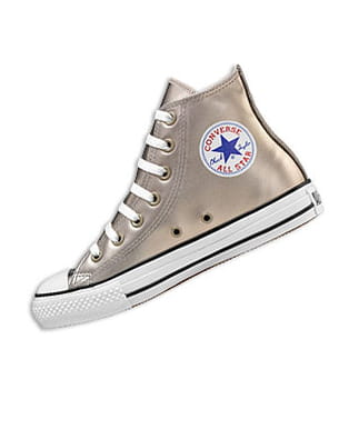 converse femme or