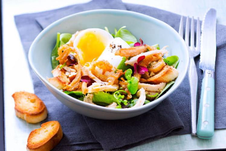 Salade du sapeur