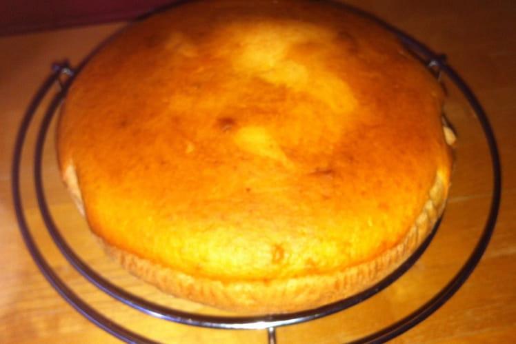 Gâteau au yaourt sans sucre