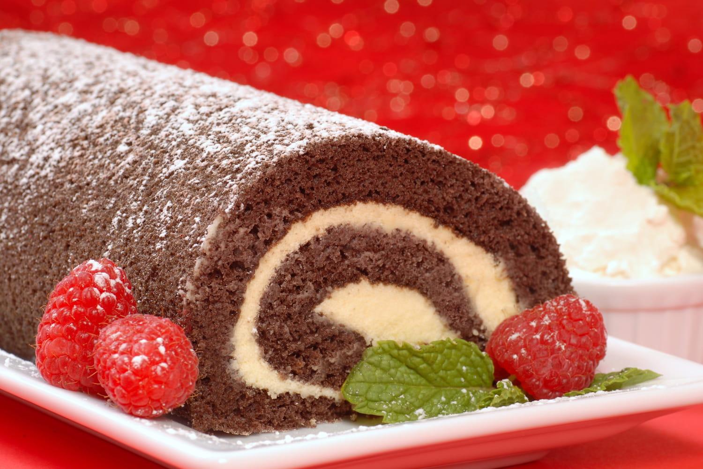 Comment réussir des gâteaux roulés?