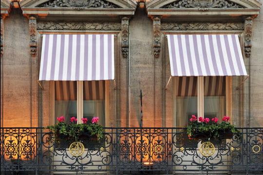 Hôtel Lancaster : paradis du raffinement et du luxe