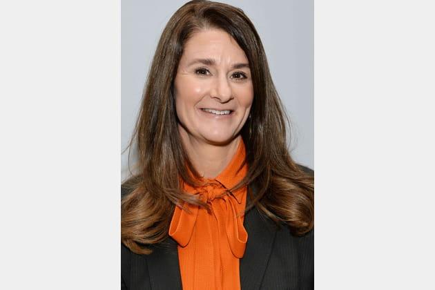 4e : Melinda Gates