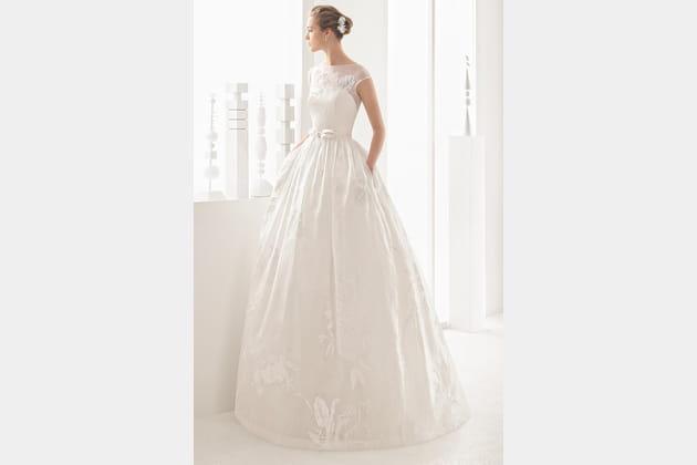 Robe de mariée Navia