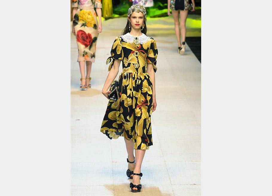 Dolce & Gabbana - passage 65