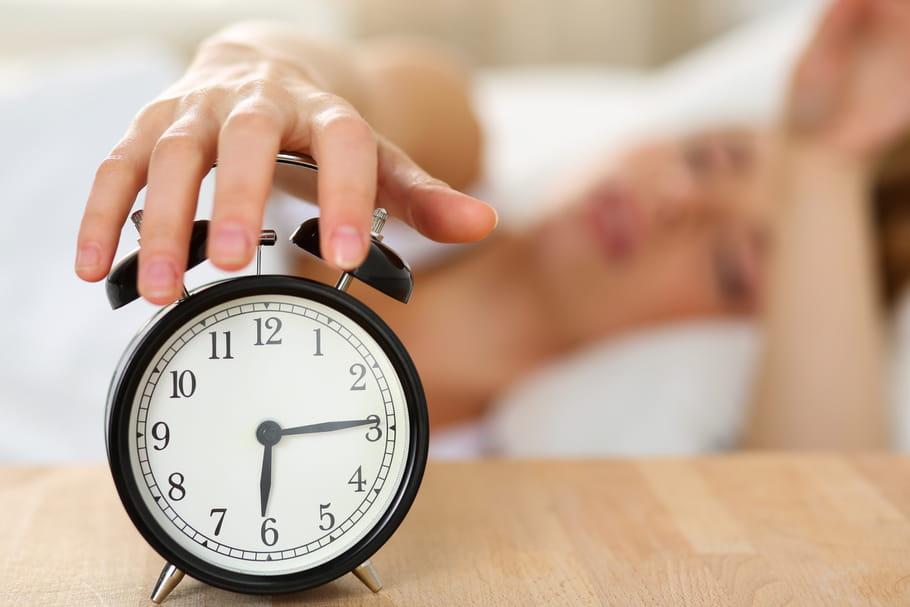 Vie pro : les Français, prêts à se lever plus tôt
