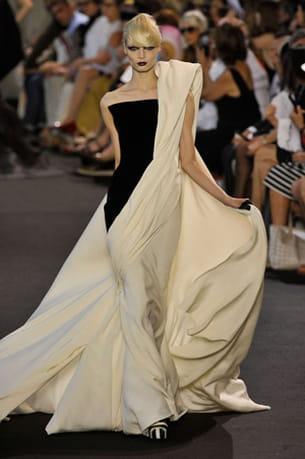 stéphane rolland, défilé haute couture automne-hiver 2011-2012