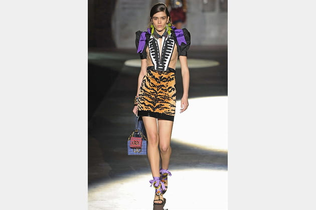 Dsquared2 - passage 21