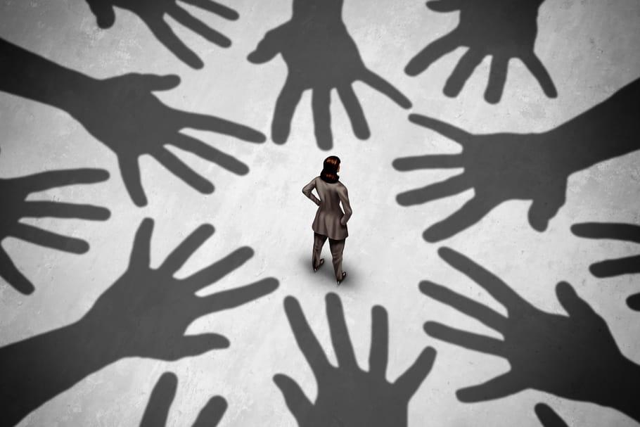 Harcèlement: définitions, formes et sanctions