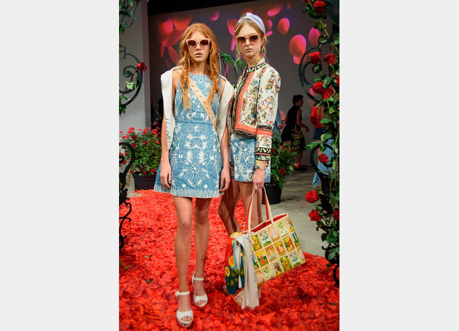 Alice Olivia By Stacey Bendet - passage 9
