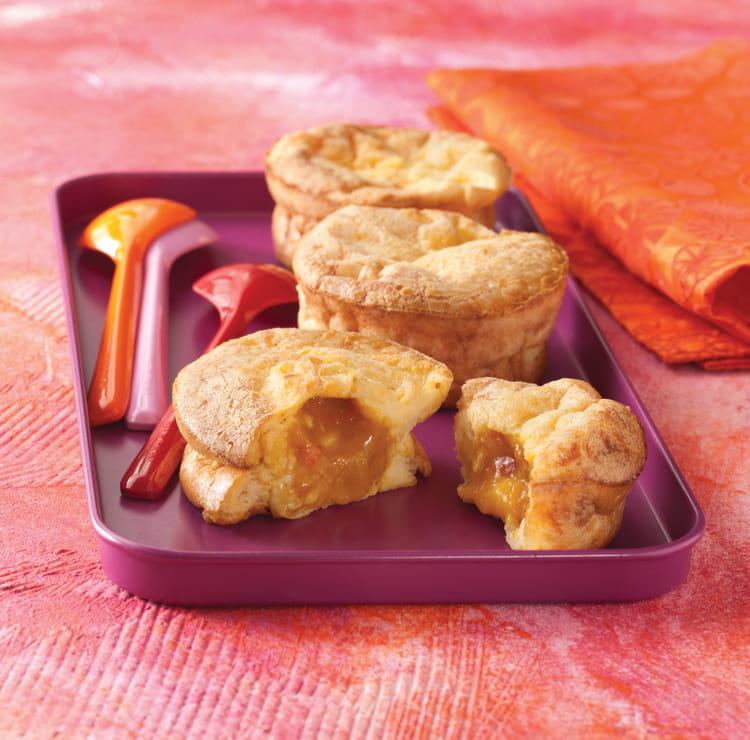 Recette de moelleux poulet curry la recette facile - Cuisiner des blancs de poulet moelleux ...
