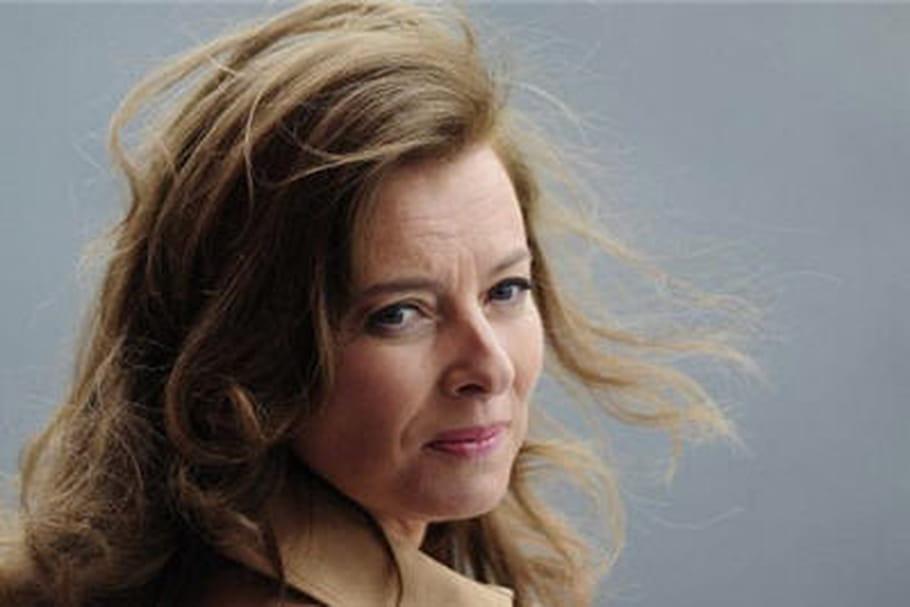 """L'oeil du psy : Valérie Trierweiler a vécu une """"expérience effrayante"""""""