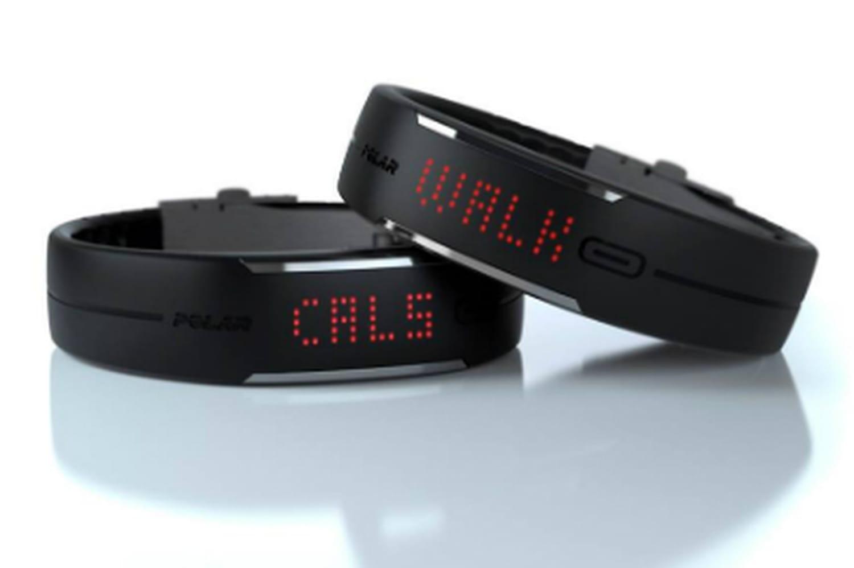 J'ai testé Polar Loop, le bracelet connecté interactif et ludique