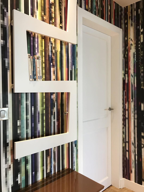 Biblioth que quel emplacement et rangement id als pour les livres - Bibliotheque de rangement ...