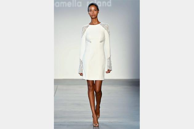 Pamella Roland - passage 4