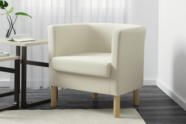 fauteuil crapaud ikea. Black Bedroom Furniture Sets. Home Design Ideas