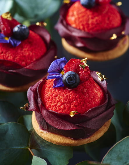 Fleur de chou de Popelini