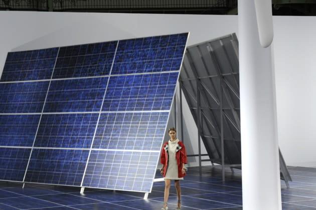 Combinaison d'énergies renouvelables
