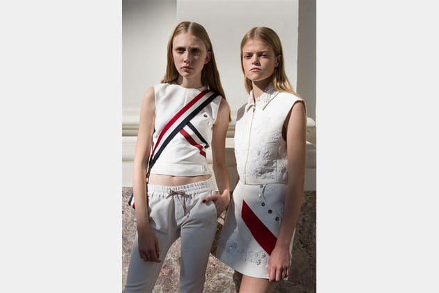 Moncler Gamme Rouge (Backstage) - photo 13