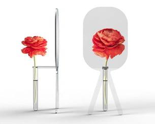 vase big bloom de the cool republic