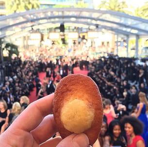 ... des marches du palais du Festival de Cannes, dautres - dont Jean