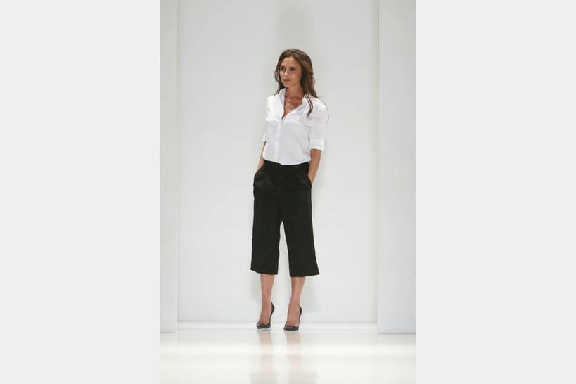 Les looks de Victoria Beckham