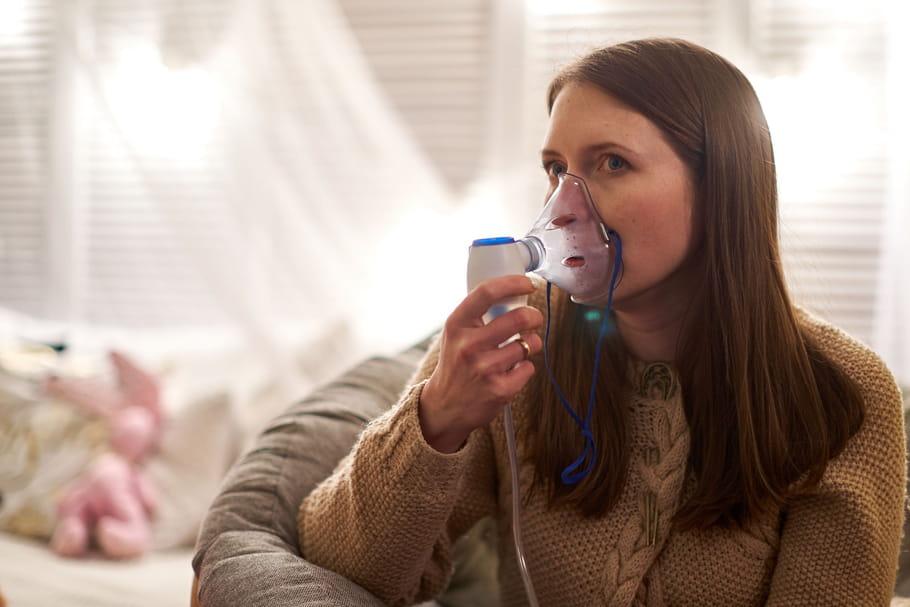 Oxygénothérapie et Covid-19: à domicile, comment ça se passe?