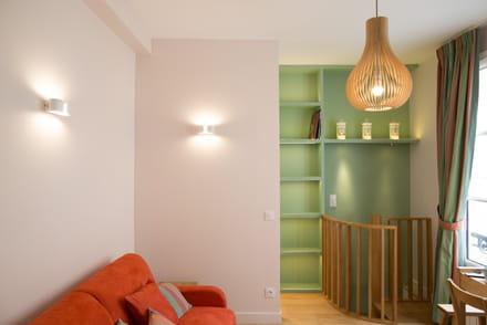 Studio : des idées pour aménager, optimiser et décorer ce petit ...