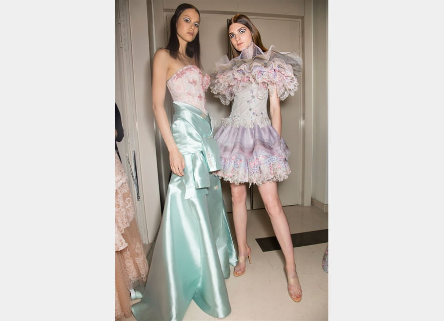 Alexis Mabille (Backstage) - photo 18