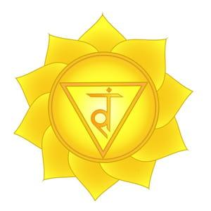 Plexus solaire - Manipura