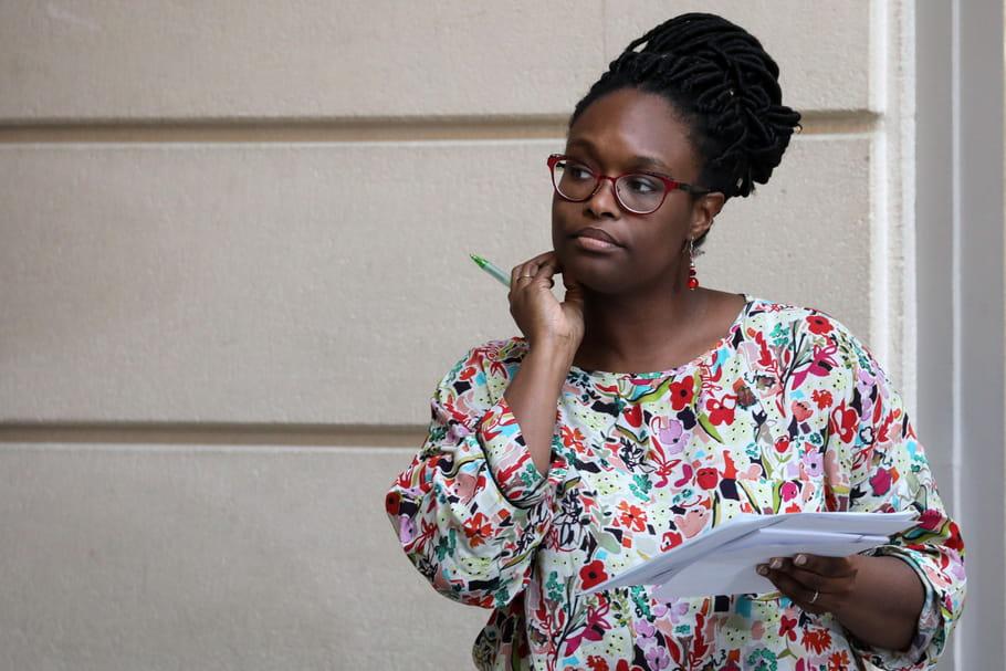 """Sibeth Ndiaye: """"Un enseignant ne travaille pas"""", polémique et mea culpa"""