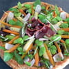 tarte feuilletee aux legumes printaniers maggy