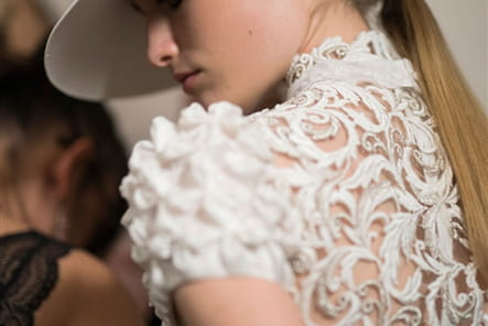 Ralph & Russo (Backstage) - photo 12