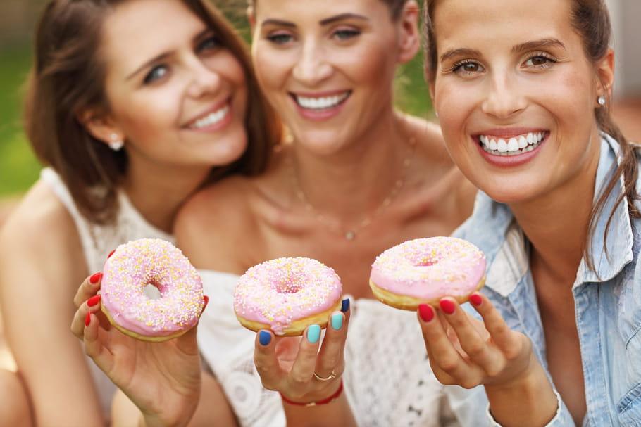 13 astuces pour manger moins sucré